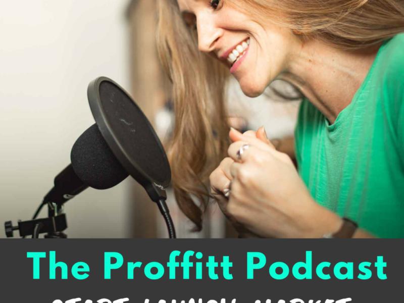 How to Start a Podcast - KrystalProffitt com